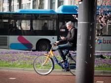 'Standaard voorrang voor fietsers in Arnhem is niet haalbaar'
