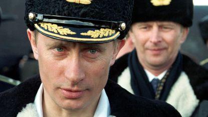Kenners blikken terug op 20 jaar spierballengerol van Poetin: toevallig de juiste boeman op de juiste plaats