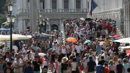 """Vanaf woensdag betaal je 'entreegeld' in Venetië: """"Dagjesmensen zijn het grote probleem"""""""