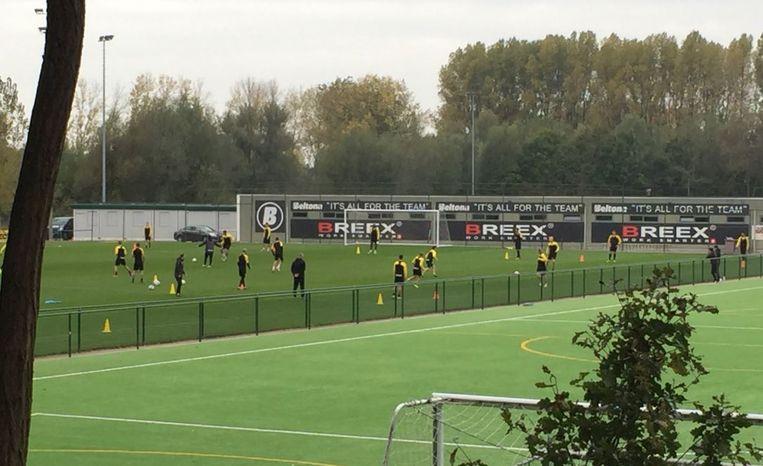 Ft belgi peter maes leidt achter gesloten deuren opnieuw for Net 5 achter gesloten deuren