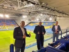 Business Club Vitesse-GelreDome helpt ex-gedetineerden aan het werk te krijgen