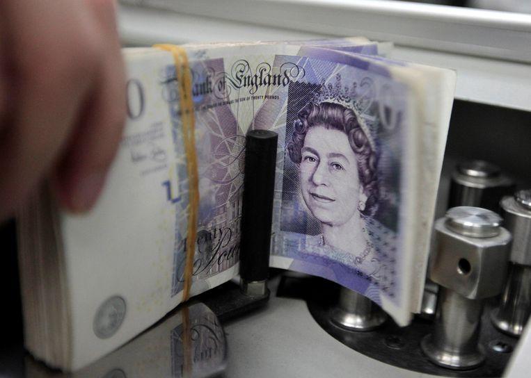 Britse ponden.