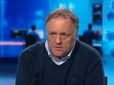 "Marc Van Ranst: ""Il est grand temps d'agir, bon sang!"""