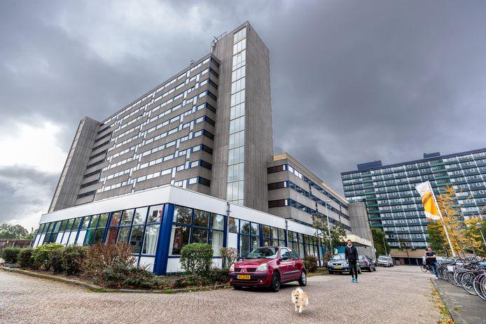 Tuindorp-Oost in Utrecht, onderdeel van Careyn