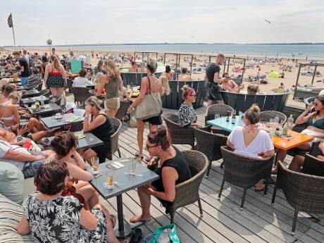 Rockanje wordt steeds populairder: badgasten bejubelen het strand