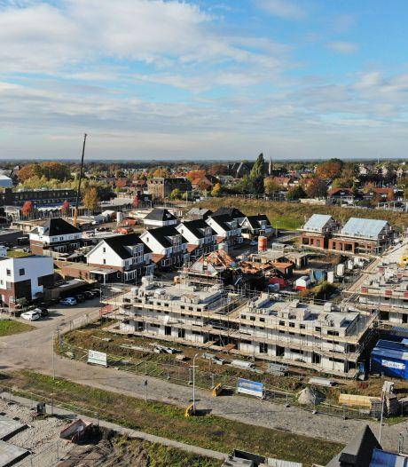 WBO en Blij Wonen waarschuwen: 'Er wordt te veel gebouwd in Oldenzaal'
