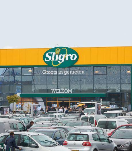 Sligro kreeg zware klappen, maar nu is er goed nieuws: respijt van financiers
