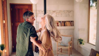 Happily ever after: een gelukkig huwelijk verlaagt je risico op dementie met 40%