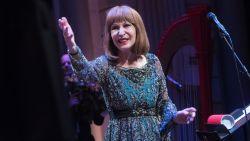"""Hugo Camps brengt een ode aan Liesbeth List: """"Alleen al hoe ze het podium opliep, opende het hart"""""""