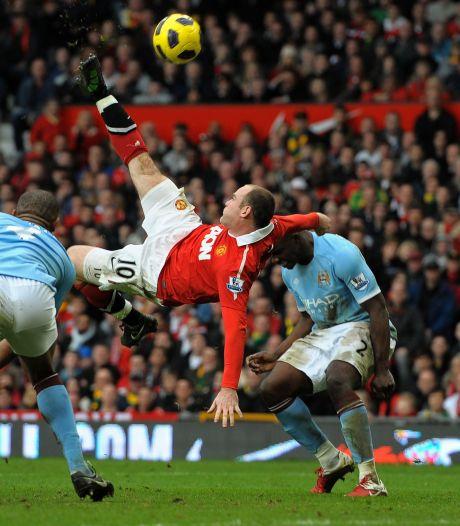 Rooney met voetbalpensioen en richt zich op Derby County als manager
