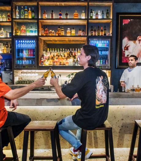 Lokale keukenprinsen blazen nieuw leven in deze Aziatische keuken