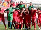 FC Twente heeft de titel binnen na remise