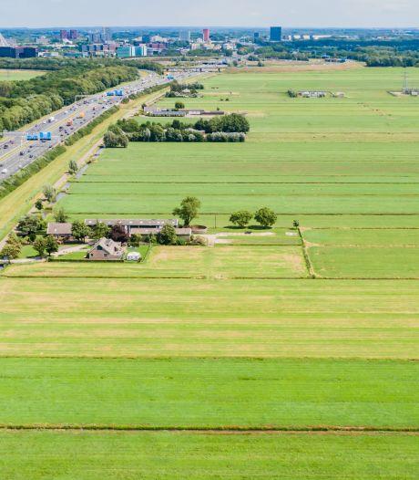 Hoe verder met polder Rijnenburg? Windmolens en zonnevelden toegestaan, maar grondeigenaren willen niet meewerken