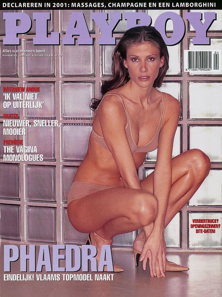 Phaedra Hoste