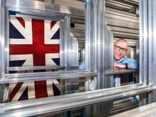 'Brexit is goed voor de kassenbouw'