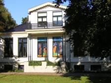 Nieuw 't PuzzelsTuk bij Villa Oostwold of aan Pasmanweg