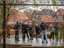 'Mindful' wandelen is de Harderwijkse remedie tegen Blue Monday