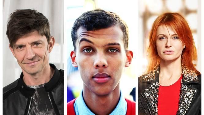 Samen zijn ze 50 miljoen waard: dit zijn de 10 rijkste artiesten van ons land