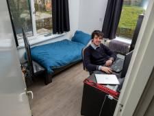 Moordende concurrentie voor huurwoning op Veluwe, merken Bas (24) en Marleen (34): 'Eerst moeten 200 anderen bedanken'