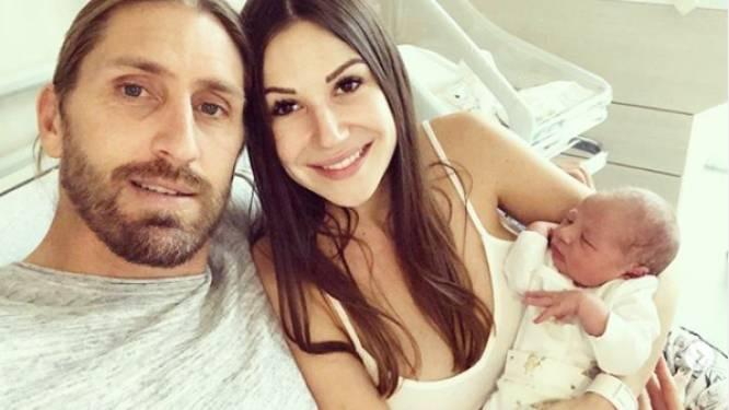 Topweekend voor Frutos (39): na zege tegen Kortrijk verwelkomt Argentijn ook zoontje Oscar