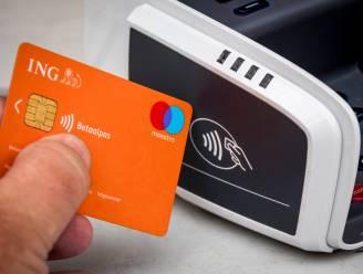 Elektronisch betalen niet mogelijk in de nacht van 18 op 19 oktober
