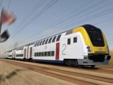 Les nouveaux trains de la SNCB arriveront avec deux ans de retard