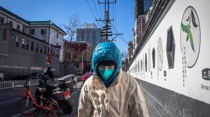 Coronavirus: 96 nieuwe doden in China, 556 besmettingen in Zuid-Korea