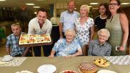 Louisa Houben wordt 100 jaar