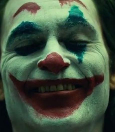 Joaquin Phoenix voor het eerst te zien als The Joker
