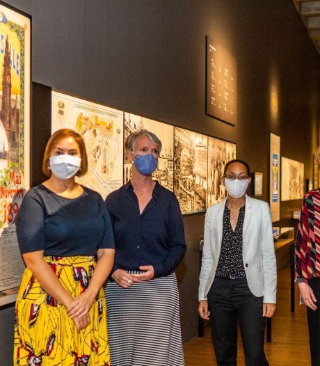 """Nieuwe expo '100 x Congo. Een eeuw Congolese kunst in Antwerpen' gaat in dialoog aan met duister verleden maar kijkt ook naar toekomst: """"Het moment om nuances te brengen in een debat met vaak heel scherpe kantjes"""""""