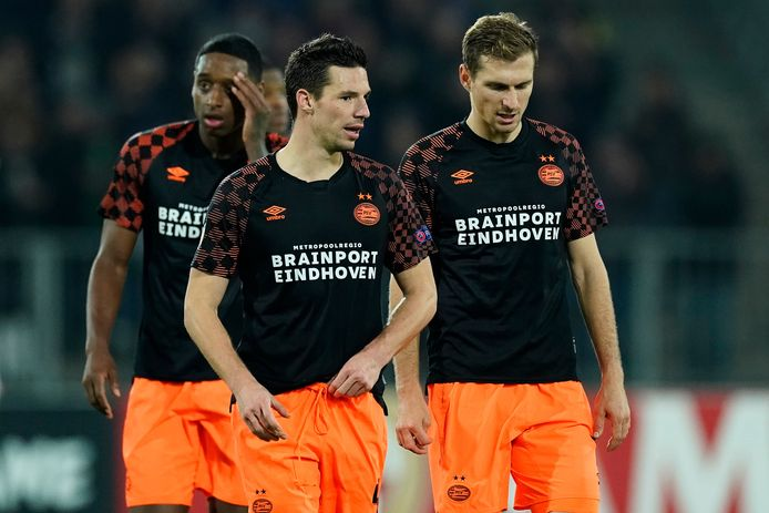 PSV heeft in 2019 en zeker in de afgelopen weken klappen gekregen.