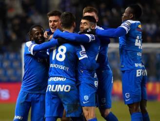 Herbeleef hoe Genk play-off 1-concurrent Antwerp helemaal uittelde na rust