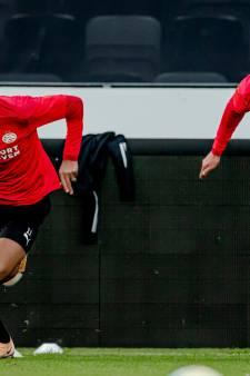 'PSV zal uit een ander vaatje moeten tappen dan tegen Heracles om kans te maken tegen Rosenborg'