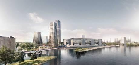 Brede steun voor Feyenoord City in Rotterdamse gemeenteraad