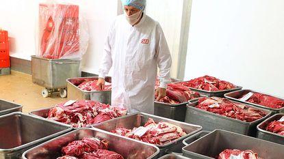 """""""Vlees eten is een politieke keuze"""""""