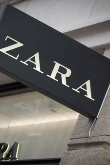 Brabander (17) doet aangifte tegen Zara: 'Ik maak zelf uit of ik vrouwenkleren koop'