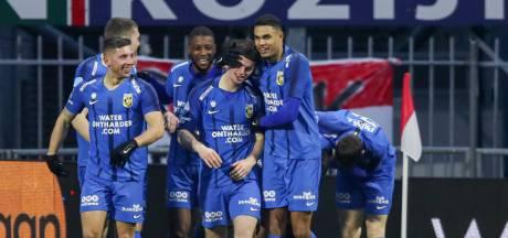 LIVE | Vitesse weet gaten in defensie FC Emmen al snel te vinden