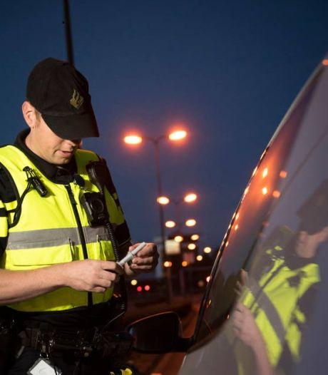 Vlissinger weigert drugstest na autorijden met gedoofde verlichting