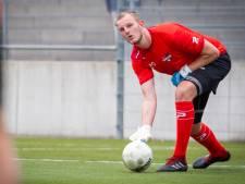 Voor De Treffers-aanwinst Dani Centen is een voorstelrondje inmiddels routine