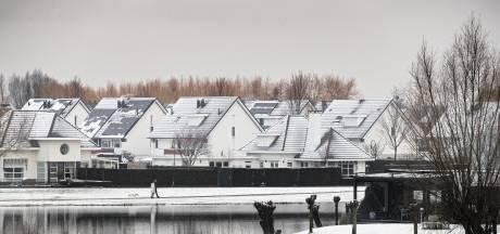 Donderdag opnieuw kans op laagje sneeuw in zuiden van het land