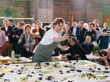 Het 'grootste foodfestival van Europa' komt naar Den Bosch op wereldvoedseldag