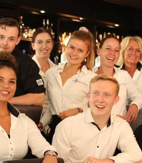 Het beste restaurant van de provincie Utrecht vind je in... Leusden!