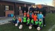 Voetbalclub Zeehaven Zeebrugge krijgt nieuwe kleedkamers