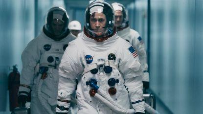 """INTERVIEW. Ryan Gosling speelt Neil Armstrong in 'First Man': """"Veruit mijn moeilijkste film tot nu toe"""""""