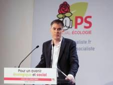 """Christophe Castaner évoque les """"divorces"""" du chef du PS: tollé général"""