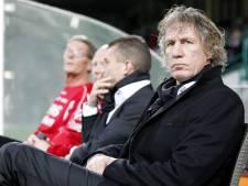 Verbeek: Mijn spelers hebben bijna nooit spierblessures