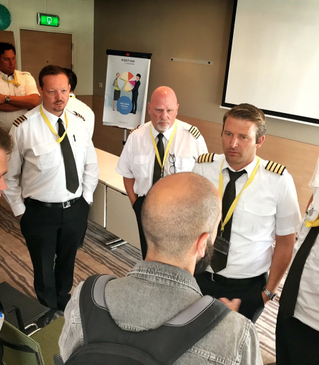 UWV: 'Ryanair moet vliegers houden'