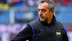 Football Talk. Giampaolo nieuwe coach van AC Milan - Elsner verlaat Union voor Amiens