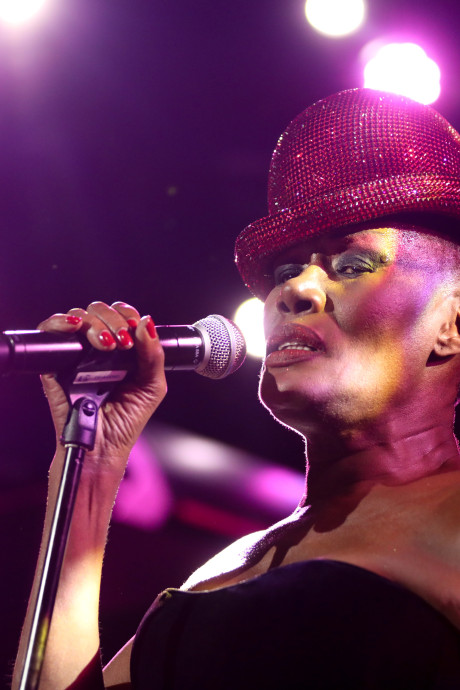 Grace Jones, Janelle Monaé, Ronnie Flex, De Staat en dEUS op Down The Rabbit Hole