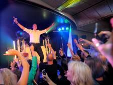 Jannes maakt een feestje in Rijssense Lucky